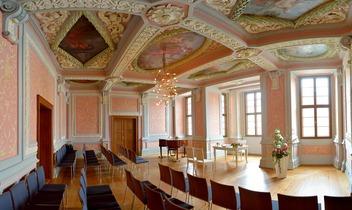 Heinrich-Schütz-Haus Weißenfels | Musik – Die Poesie der Luft