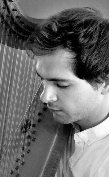 Heinrich-Schütz-Haus Weißenfels | None but the Brave: Die walisischen Harfenvirtuosen in Händels London