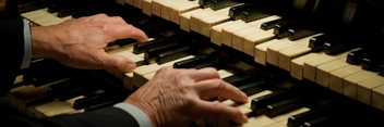 Heinrich-Schütz-Haus Weißenfels | Orgelmusik zur Marktzeit