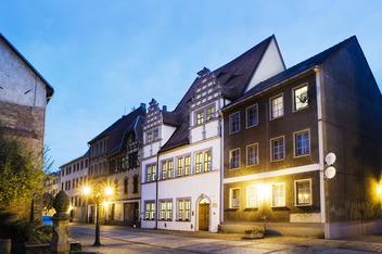 Heinrich-Schütz-Haus Weißenfels | Nachtgesänge – Mitmachkonzert für Sangesfreudige