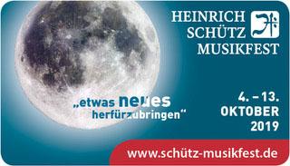 Heinrich-Schütz-Haus Weißenfels | Heinrich Schütz Musikfest