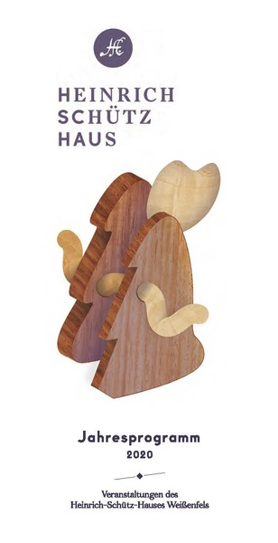 Heinrich-Schütz-Haus Weißenfels | Jahresprogramm 2020