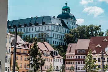 Heinrich-Schütz-Haus Weißenfels | Ohrenschmaus im Schütz-Haus